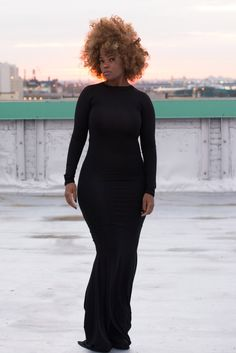 Black Woman With A Perfect Body! [Pics] | Forbez DVD