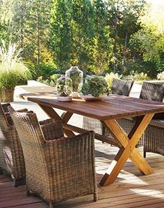 Patio Furniture | Canadian Tire I Love The Summer Because The Patio Becomes  An Extension Of Design