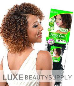 Crochet Hair Beauty Supply : ... Crochet Bob Hairstyles, Crochet Styles Hairstyles, Crochet Braids