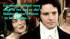 "Karen V. Wasylowski: ""The Deep Thoughts of..."" from PRIDE AND PREJUDICE..."