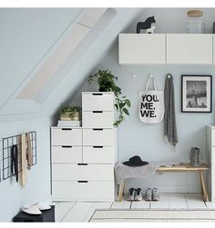 Just IKEA, just perfect