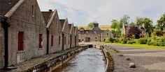 GlenDronach Destillerie – Aberdeenshire