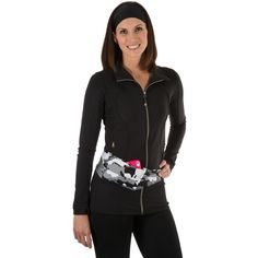 Fit Belt Camo – Great to wear while exercising, walking and traveling. It has 2 pockets that will hold many items such as cell phones, passports, cash and keys. Make your travels easy with your important items in the belt.
