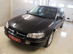 eladó Opel-Omega-CD-2.0 használtautó