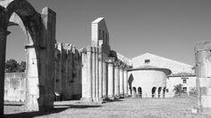 192 Chiesa Incompiuta della SS. Trinità. VENOSA (Potenza) - BASILICATA Foto di Eugenio Di Ciommo