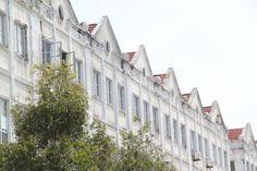 Malacca est qualifiée de ville la plus historique en Malaisie. #malaysia #Malacca #wall #tradition #architecture #downtown