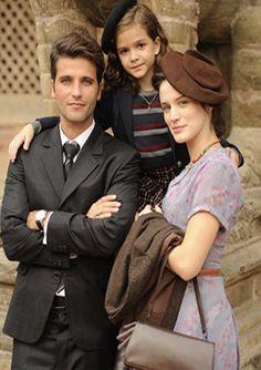 Globo divulga primeira imagem de 'Joia Rara', nova novela das 18h | Notas TV - Yahoo! TV