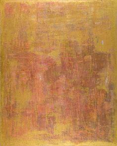 "Saatchi Online Artist: Kiki Slaughter; Oil, Painting ""fancy"""