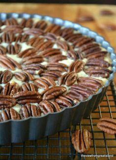 via BKLYN contessa :: Roasted-Parsnip Bread Pudding   PINTEREST BAZAAR ...
