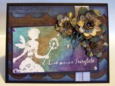 Unity Stamp Co., Tim Holtz