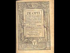 Audiolibro completo: 'Utopía', de Tomás Moro (1516) 🎧 📚 Tomas Moro, Youtube, Books, Human Voice, The Voice, Libros, Book, Book Illustrations, Youtubers