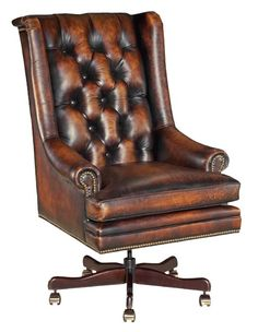 Furniture Stores Lexington Sc Leather Office Chair from Our House Designs - Available at http://www ...