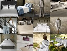 bed and bath textile