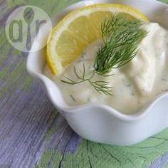 Sos koperkowy @Allrecipes.pl http://allrecipes.pl/przepis/357/sos-koperkowy.aspx