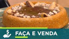 Chefs em Ação   Financier de castanha do Pará - 28 de dezembro de 2017