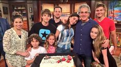 I will forever carry with me love and gratitude to every member of the GMW family, and especially Michael Jacobs who taught me so much.