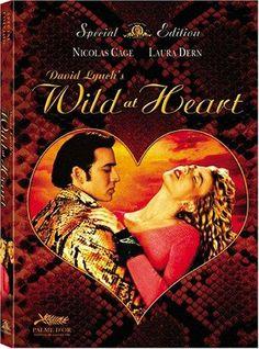 Wild at Heart (1990) / HU DVD 6505 / http://catalog.wrlc.org/cgi-bin/Pwebrecon.cgi?BBID=7800915