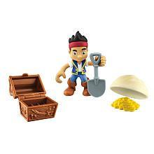 Fisher-Price Disney Jake and the Never Land Pirates Jake's Secret Treasure Hideaway