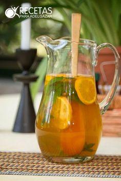 ¡Adelgaza con esta bebida mágica del Dr.Oz!#ProteinShakes