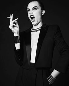 Image result for ysl campaign 2016