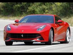 Ferrari F12 Berlinetta driven on road and track - www.autocar.co.uk