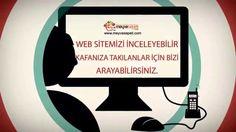Meyvesepeti.com Animasyonlu Reklam