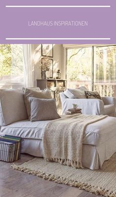Landhausstil - Deko - Küchen - Betten - Bad - 8 #einrichtungsideen schlafzimmer bett Landhaus Inspirationen   Saris Garage   DIY & Upcycling