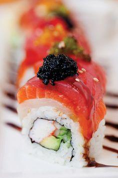 Charlotte's 25 Best Restaurants - Charlotte Magazine - December 2011 - Charlotte, NC: Date Night!