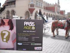 Pass-Age à travers le monde ... Varsovie © Pass-Age