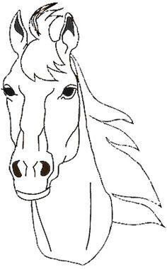die 43 besten bilder von pferde | coloring books, vintage coloring books und coloring pages