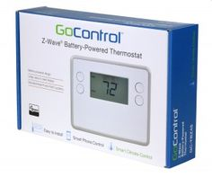 nortek inc smart thermostat - Google Search