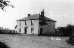 The Queen's Head Pub, Boxted 1925