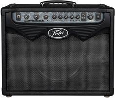 My new amp.