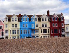 Aldeburgh, Suffolk, UK Photo taken by Kerrie Finch