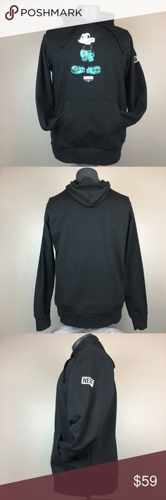 NEFF x Disney Mickey Mouse Hoodie Sweatshirt NWT NEFF x DISNEY MICKEY MOUSE WITH ATTITUDE HOODIE SWEATSHIRT  Size:  Various (see size tab); Mens  Color:  Black with Multicolor Graphics  Condition: New with Tags; 100% Authentic Neff Shirts Sweatshirts & Hoodies