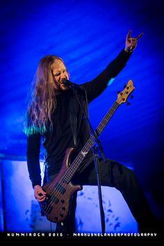 Death Metal, Metal Bands, Singer, Concert, Finland, Oriental, Rock, Music, Musica