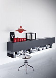 Przełam szarość! #livingroom #pianca #furniture #from #italy #design