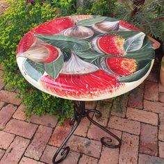 Nicole Miranda of Originally Nic is a Sydney Graphic and Visual Artist plus Ceramicist inspired predominantly by nature. Ceramic Artists, Country Style, Original Artwork, Ceramics, Bird, Outdoor Decor, Nature, Handmade, Inspiration