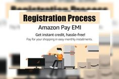 What is Amazon Pay EMI? How to Complete Amazon Pay EMI Registration? Amazon Mobile App, Kotak Mahindra Bank, What Is Amazon, Tech News