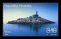Croatia stamps | Croatia | Lighthouse Stamp Society