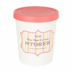Lark Store / Home Made Ice Cream Storer