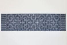 Ravelry: Ethan Rectangular Shawl pattern by Steve Rousseau - crochet