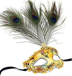 Re-GUESS Lace Mask with Rhinestone Flower Plumage Feather Re-GUESS http://www.amazon.com/dp/B00SUM6YZ0/ref=cm_sw_r_pi_dp_8Kwwvb1A32W03