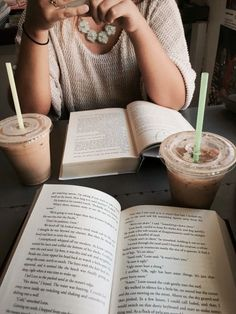 Three cheers for friends who think sitting in a coffee shop and reading all afternoon (and consuming a possibly unhealthy amount of caffeine) sounds like as great of a time as I do. Quotes Rainbow, Couple Tumblr, Book Aesthetic, Aesthetic Coffee, Disney Aesthetic, Coffee And Books, Study Inspiration, Study Motivation, Book Photography