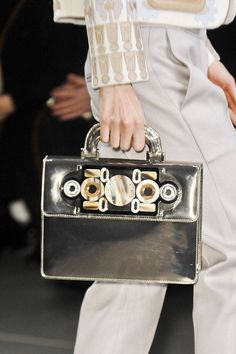Best Bags Fall 2014 - The 50 Best Handbags from the Fall Runways - Elle