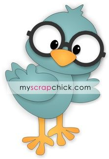 Smart Chick: click to enlarge  weekly freebies    myscrapchick.com