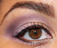 Princess Zelda Inspired Eye Makeup #LegendofZelda