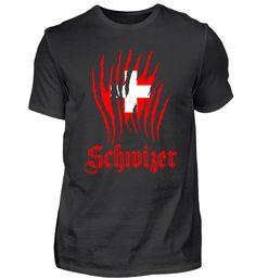 Schweizer T-Shirt