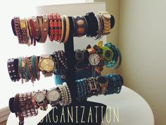 The Container Store - Bracelet Organization