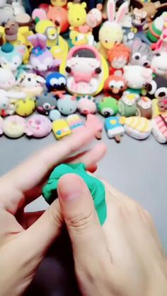 Cute Polymer Clay, Cute Clay, Polymer Clay Crafts, Diy Clay, Diy Resin Crafts, Diy Arts And Crafts, Crafts For Kids, Paper Crafts, Kawaii Crafts